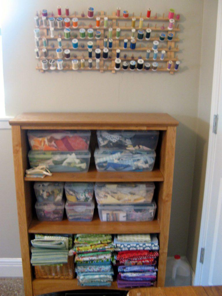 angela-pingel-sewing-room-shelves