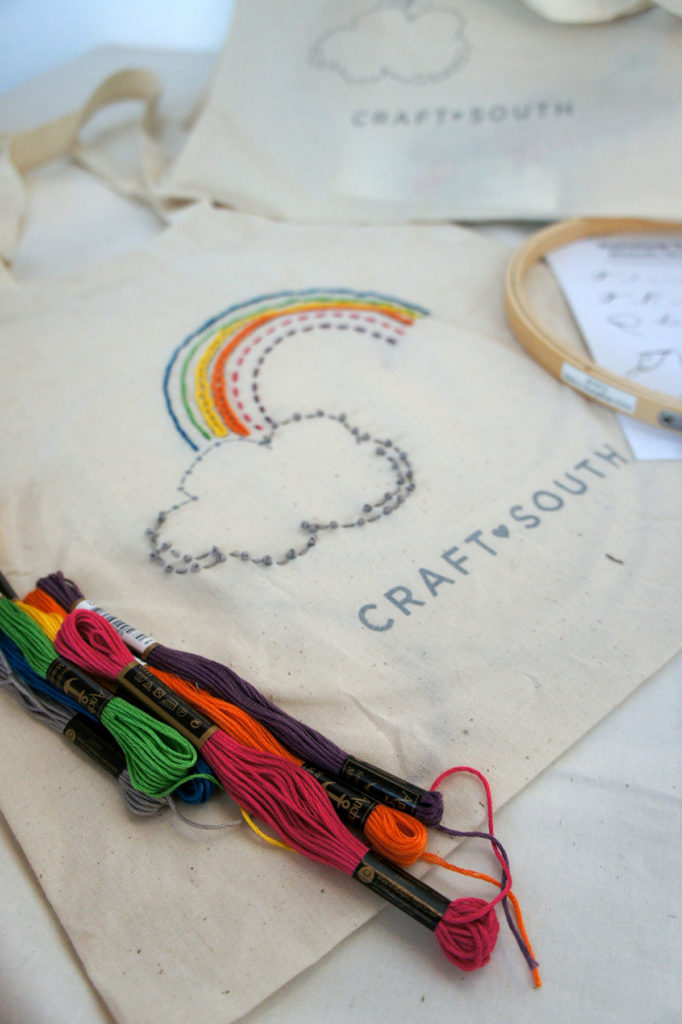 Craft South 2014