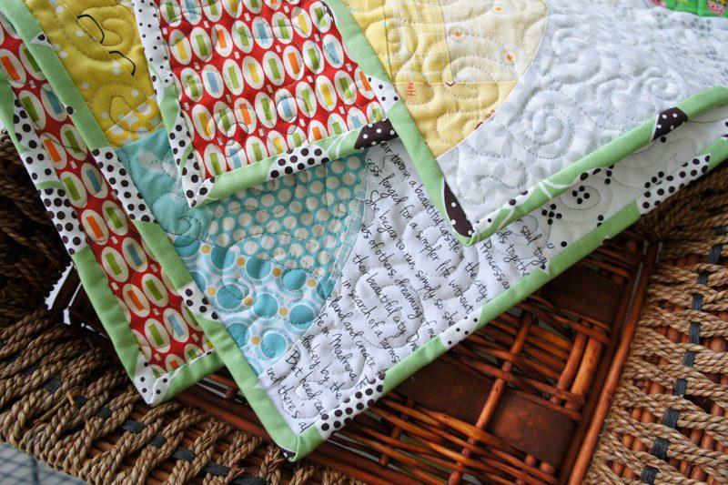 castoffs quilt
