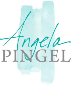 Angela Pingel - Cut to Pieces