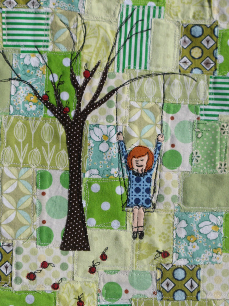 angela-pingel-girl-on-swing-stitched-detail